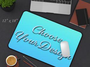 Desk Mats - Choose Your Design