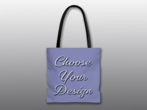 Tote Bags - Choose Your Design