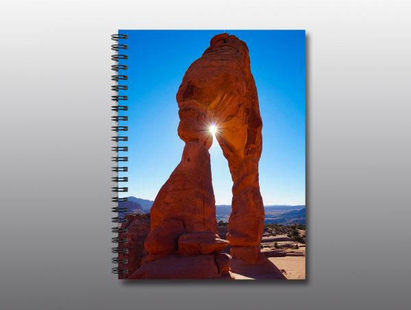 Arches National Park - Moment of Perception Photography