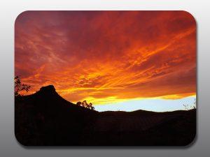 Prescott Sunset - Moment of Perception Photography